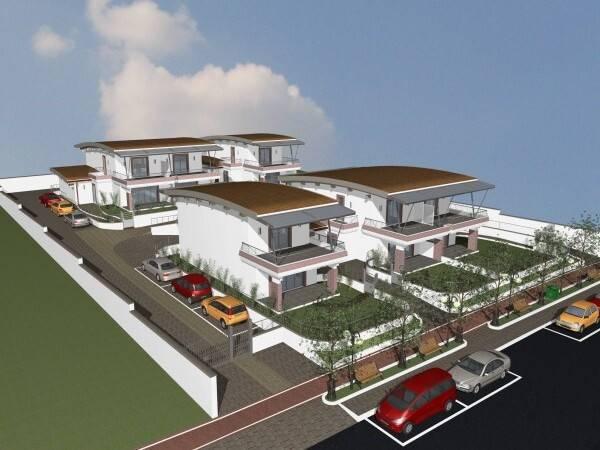 Bild: bostadsrätt på Tollo, Chieti, Italien Abruzzo