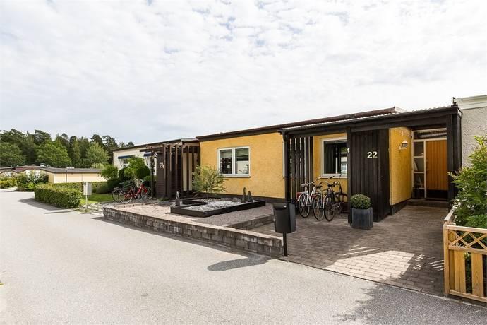 Bild: 5 rum villa på Sätra gränd 22, Örebro kommun Adolfsberg
