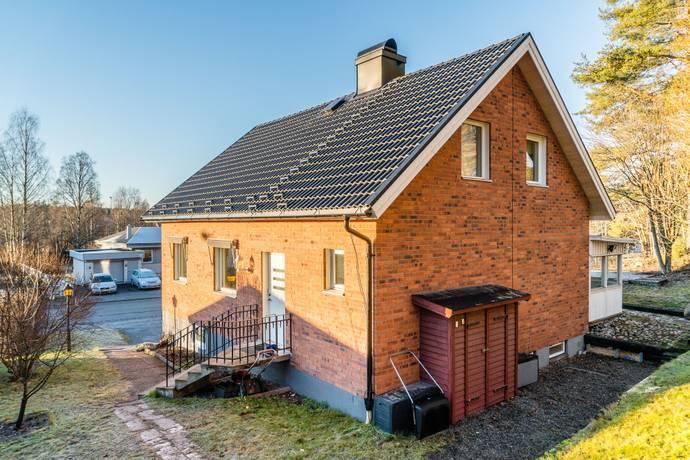 Bild: 5 rum villa på Rosgatan  67, Skellefteå kommun