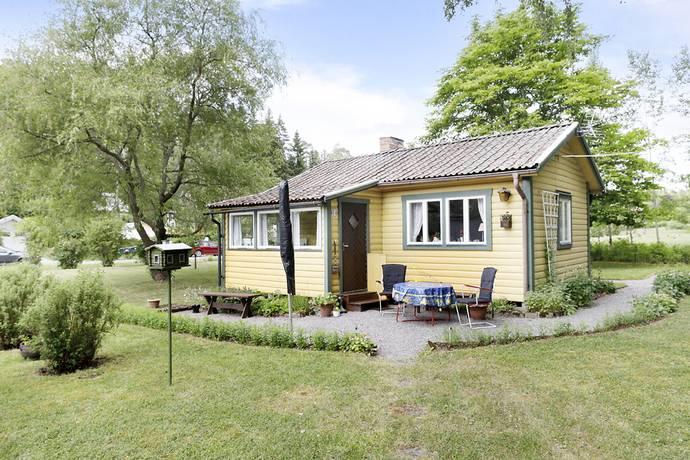 Bild: 3 rum fritidshus på Tolvmansvägen 14, Österåkers kommun Brevik