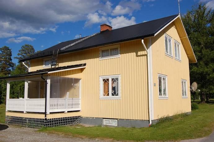 Bild: 5 rum villa på Ragunda 137, Ragunda kommun Ragunda, Hammarstrand