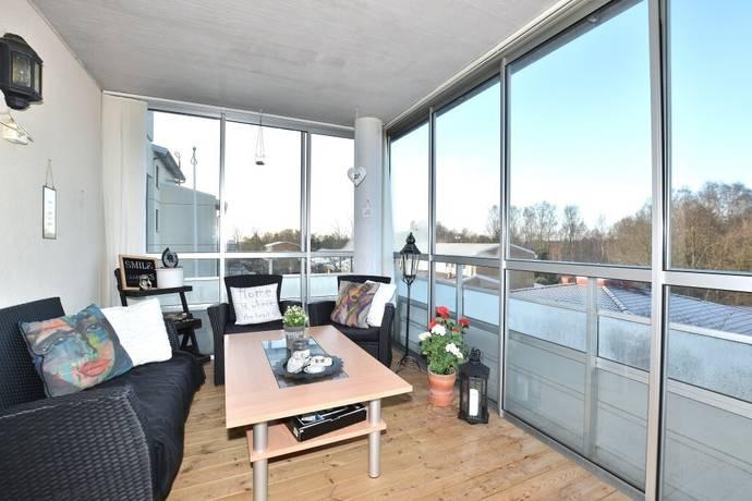 Bild: 2 rum bostadsrätt på Medikamentgatan 30, Kungsbacka kommun Hammerö