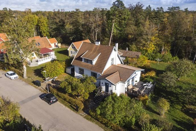 Bild: 5 rum villa på Hemvägen 24, Ängelholms kommun Havsbaden