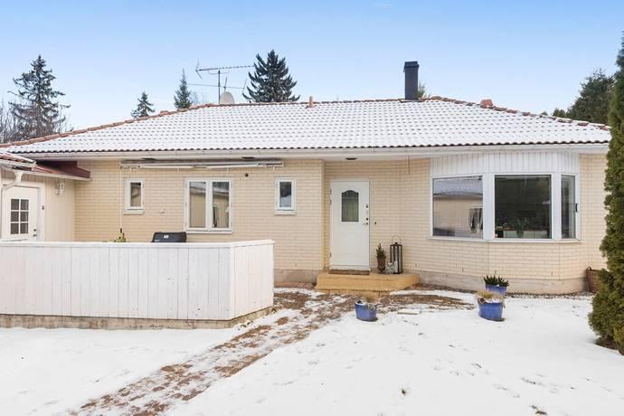 Bild: 5 rum villa på Rospiggsvägen 22, Täby kommun Viggbyholm - Sjösidan