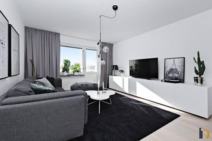 Bild: 3 rum bostadsrätt på Rågången 4D, Umeå kommun Berghem