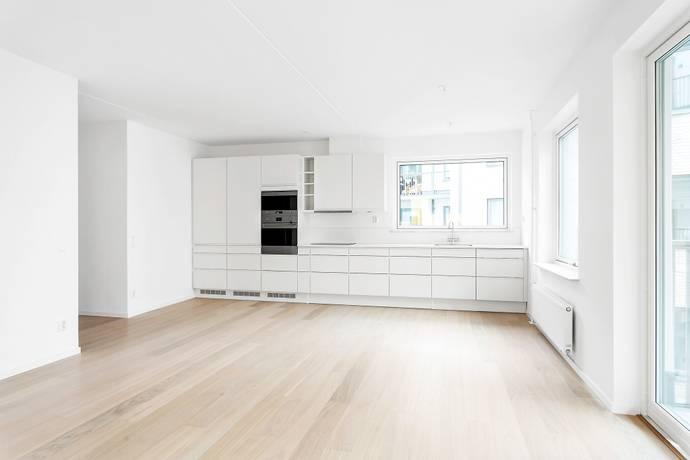 Bild: 5 rum bostadsrätt på Torgny Segerstedts allé 9, Uppsala kommun Rosendal