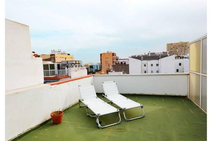 Bild: 4 rum bostadsrätt på LAS PALMAS, Spanien Gran Canaria
