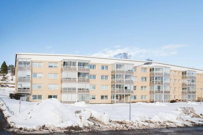 Bild: 3 rum bostadsrätt på Medborgargatan 63D, Sundsvalls kommun Skönsberg