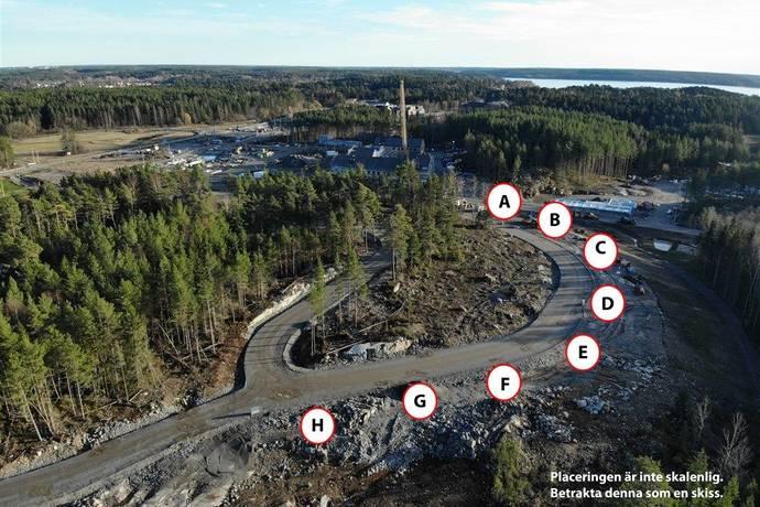 Bild från Friköpta tomter - Älvringen, Sigtuna Stadsängar