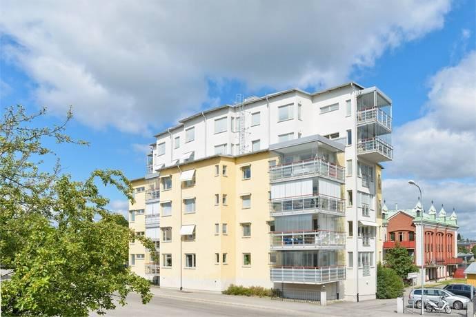 Bild: 3 rum bostadsrätt på Skeppargatan 5, Umeå kommun Teg