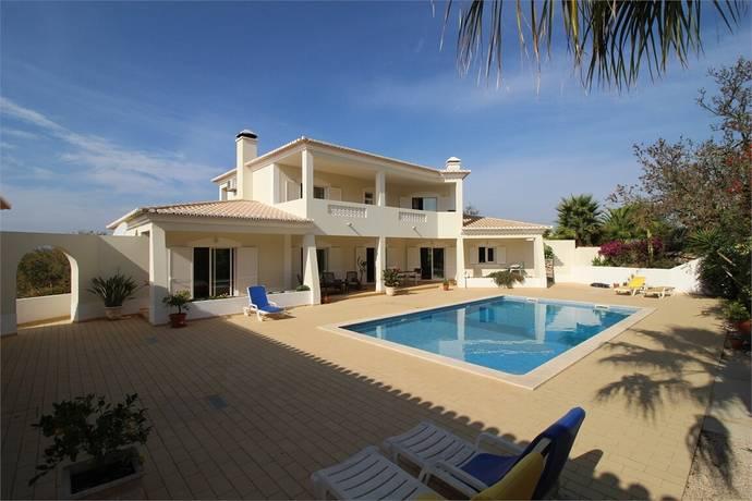 Bild: 8 rum villa på Modern villa med gästannex, Portugal Lagos | Algarve