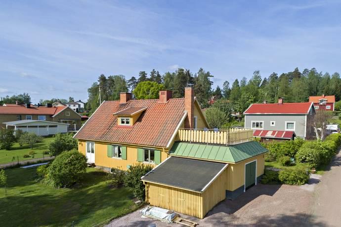 Bild: 5 rum villa på Skogsbacken 1, Leksands kommun
