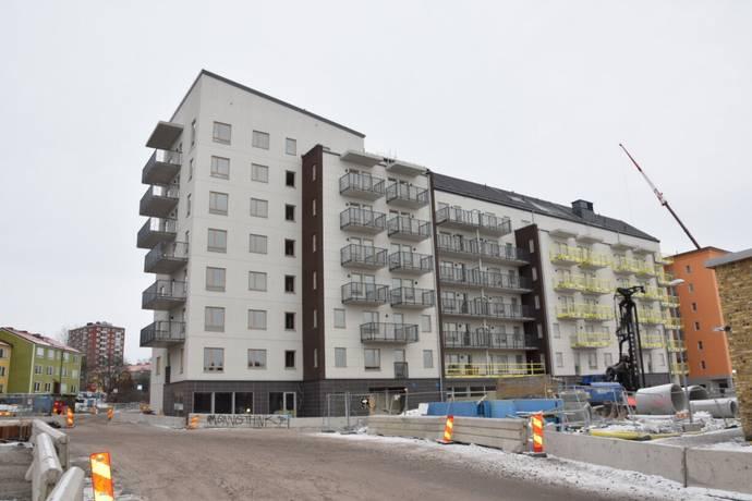 Bild: 2 rum bostadsrätt på Sjödalsvägen 19 B, Huddinge kommun Centrala Huddinge