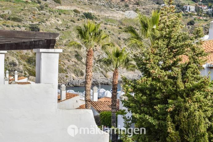 Bild: 3 rum villa, Spanien Marina del Este
