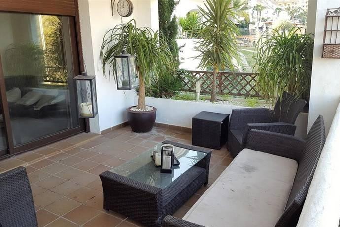 Bild: 3 rum bostadsrätt på Lägenhet i La Duquesa med närhet till golfbana och hamnen!, Spanien Estepona