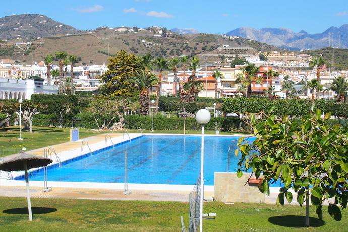 Bild: 2 rum bostadsrätt, Spanien Torrox costa