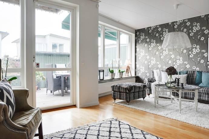 Bild: 5 rum villa på Silverdalsvägen 80, Sollentuna kommun Silverdal