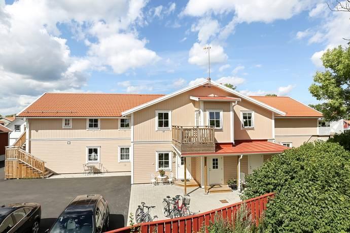 Bild: 4 rum bostadsrätt på Håkanssons gata 11E, Östhammars kommun Öregrund