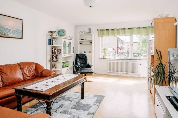 Bild: 3 rum bostadsrätt på Dalagatan 4 C, Falköpings kommun Fredriksberg