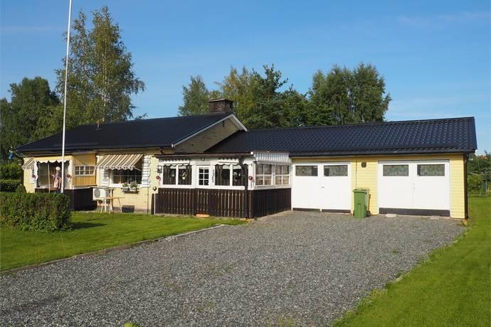 Bild: 3 rum villa på Färnsjövägen 31, Filipstads kommun