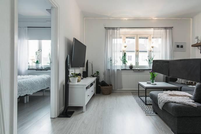 Bild: 2 rum bostadsrätt på Baldersgatan 8A, Sandvikens kommun Centralt