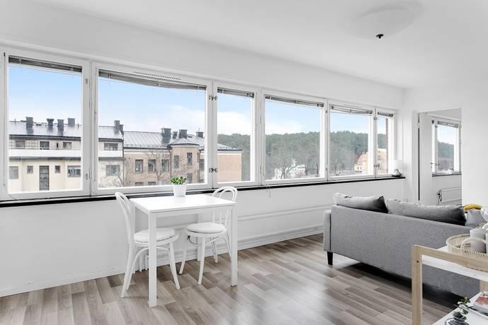 Bild: 2 rum bostadsrätt på Köpmangatan 5, Södertälje kommun Södertälje Centralt
