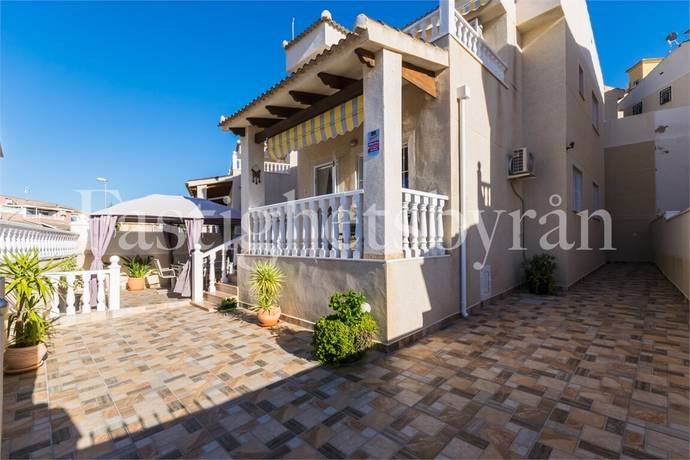 Bild: 4 rum villa på Mysig villa nära golf!, Spanien Ciudad Quesada | Torrevieja