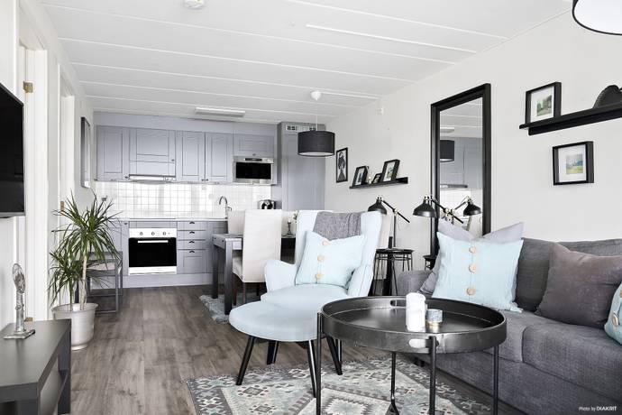 Bild: 2,5 rum bostadsrätt på Bjällansås 320, Uddevalla kommun Bokenäset