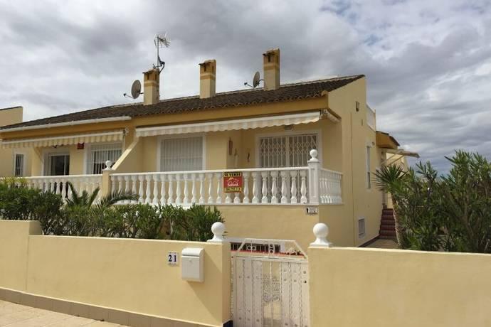 Bild: 4 rum radhus på Parhus i Benijofar, Alicante, Spanien Benijófar
