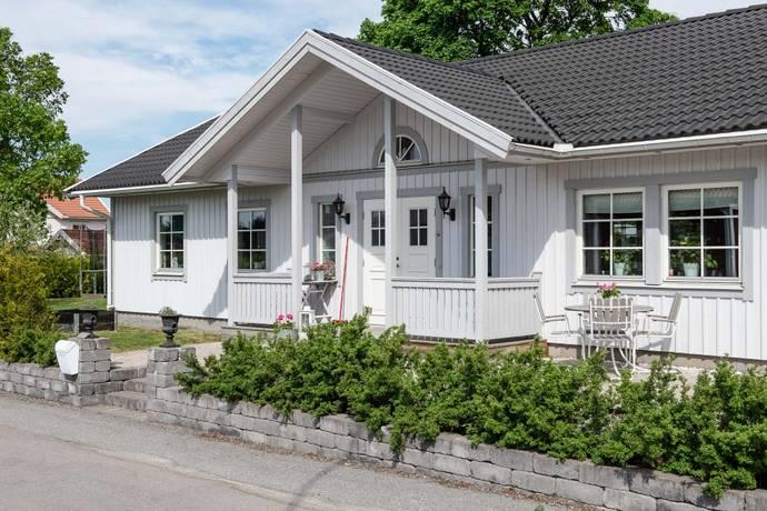 Bild: 5 rum villa på Forsbyvägen 63b, Knivsta kommun Centrala Knivsta
