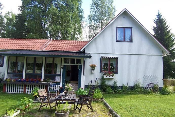 Bild: 157 m² villa på Fågelsjö Stationsväg 16, Ljusdals kommun Fågelsjö