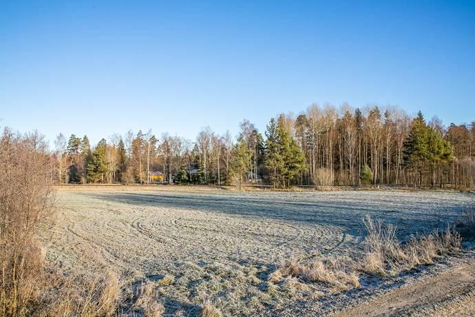Bild: tomt, Örebro kommun Hårstorp