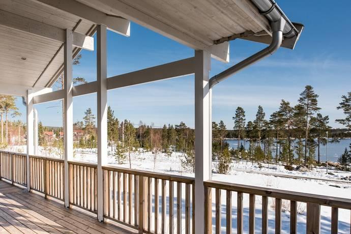 Bild: 3 rum villa på Grönviksvägen 16, Nordanstigs kommun