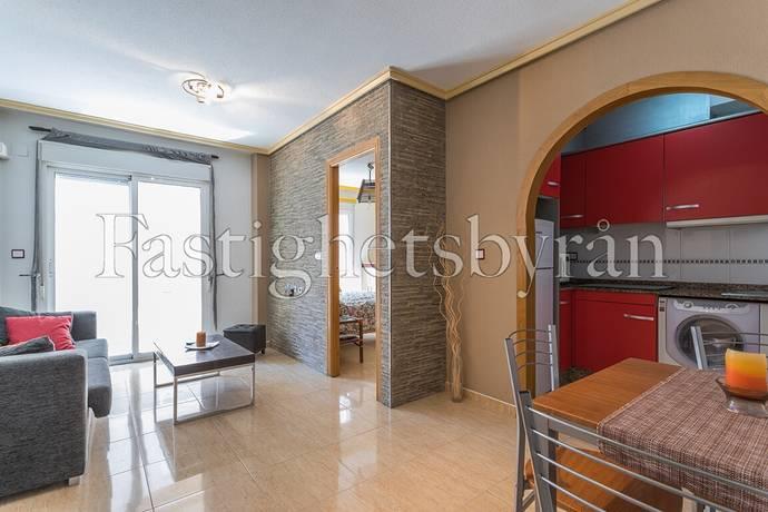 Bild: 3 rum bostadsrätt på Centrala Torrevieja!, Spanien Torrevieja   Costa Blanca
