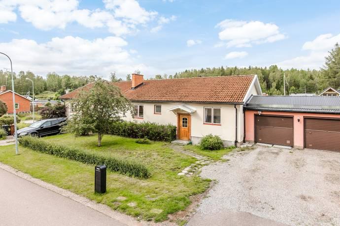 Bild: 4 rum bostadsrätt på Bergsmäns Väg 10A, Hedemora kommun