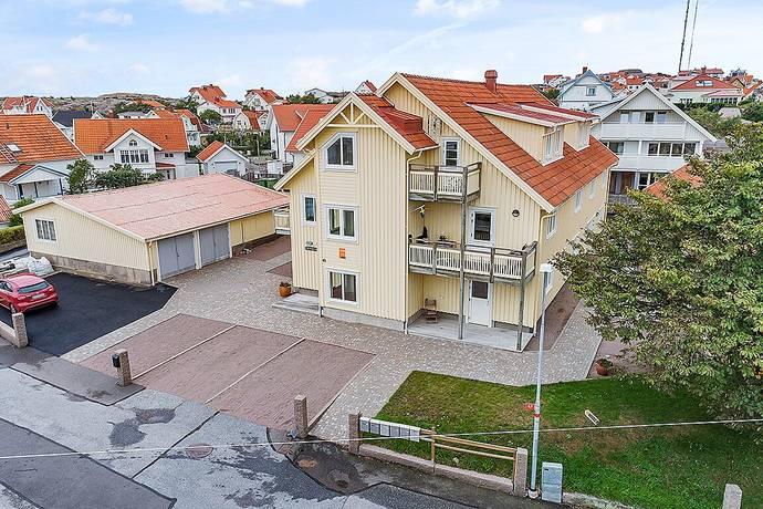 Bild: 2 rum bostadsrätt på Änggatan 14, Sotenäs kommun Kungshamn