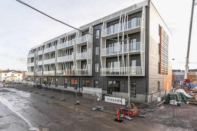 Bild: 3 rum bostadsrätt på Kamomillgatan, Örebro kommun