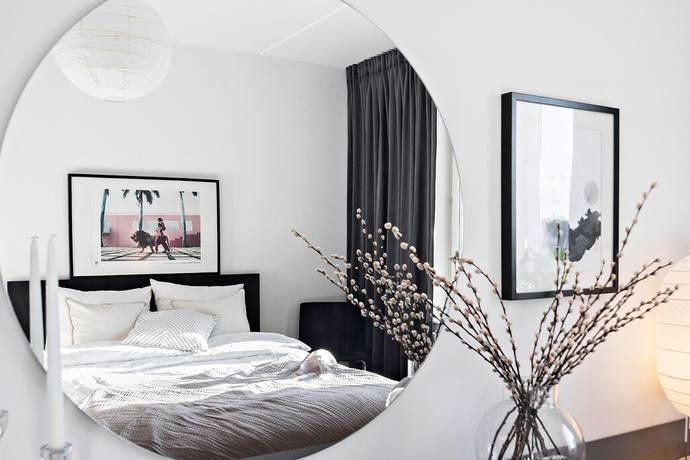 Bild: 3 rum bostadsrätt på Gamla Flygplatsvägen 32B, Göteborgs kommun Torslanda - Amhult