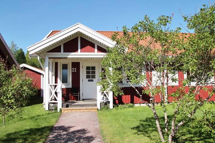 Bild: 2 rum bostadsrätt på Gullgravsvägen 31, Mora kommun Mora Sollerön