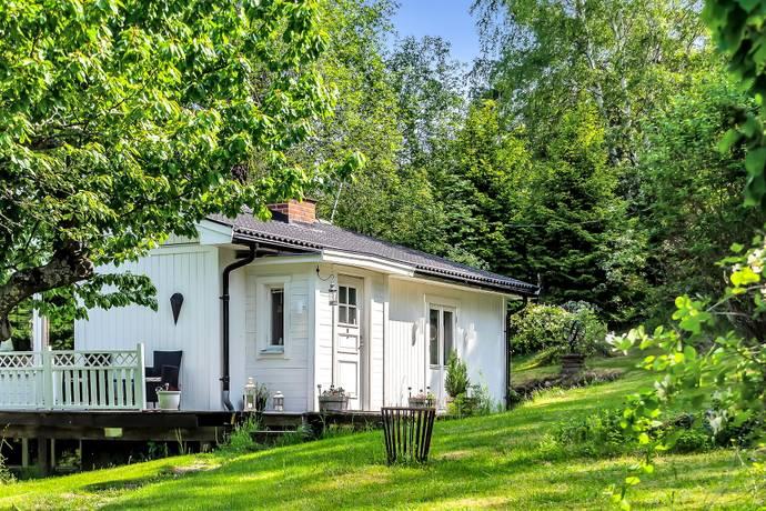 Bild: 4 rum villa på Blomstervägen 14, Ekerö kommun Ekerö Helgö