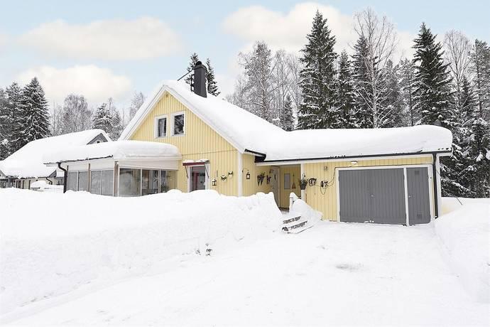 Bild: 5 rum villa på Lanternvägen 47, Piteå kommun Rosvik