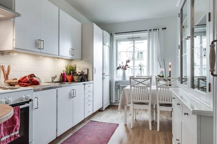 Bild: 1 rum bostadsrätt på Forsstenagatan 2 B, Göteborgs kommun
