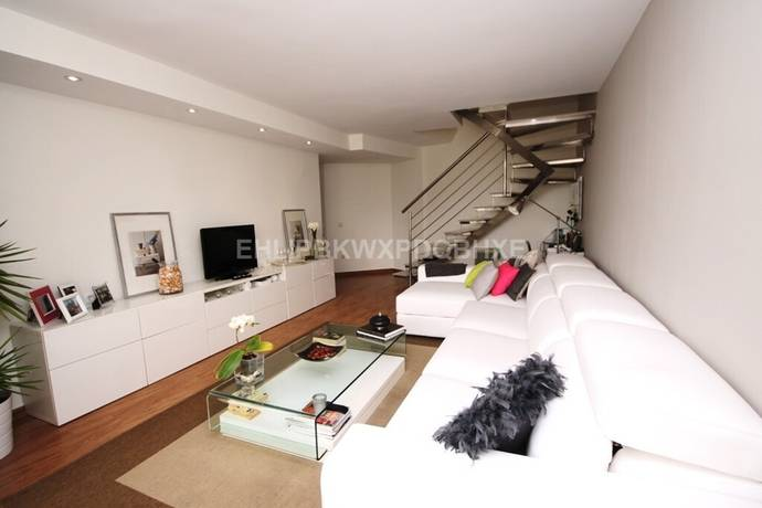 Bild: 3 rum bostadsrätt på Modernt Duplex Penthouse mitt i Marbella stad!, Spanien Marbella stad