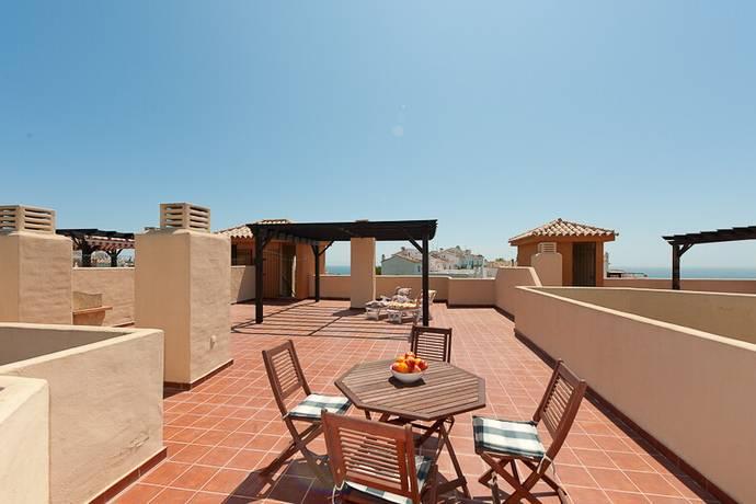 Bild: 3 rum bostadsrätt på HOT-PH2107-SSC, Spanien Riviera del Sol, Mijas Costa