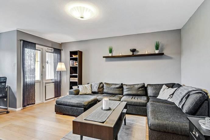 Bild: 2 rum bostadsrätt på Gösta Berlings väg 8 B, Karlskoga kommun Ekeby