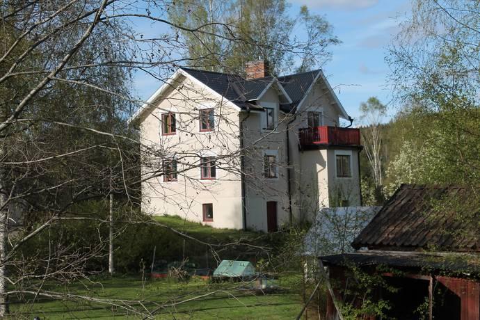 Bild: 6 rum villa på Mor-Ola Vägen 8, Ljusnarsbergs kommun Bångbro