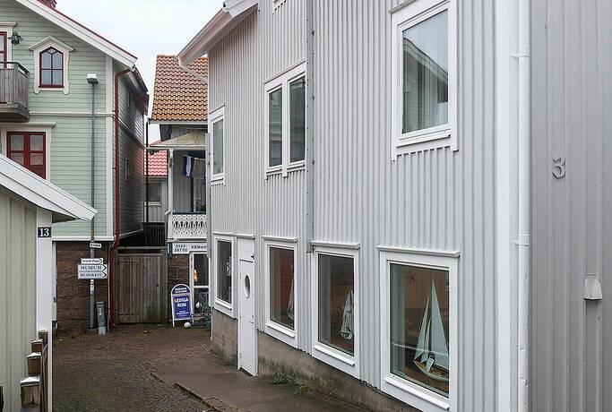 Bild: 130 m² villa på Madenvägen 3, Sotenäs kommun Smögen