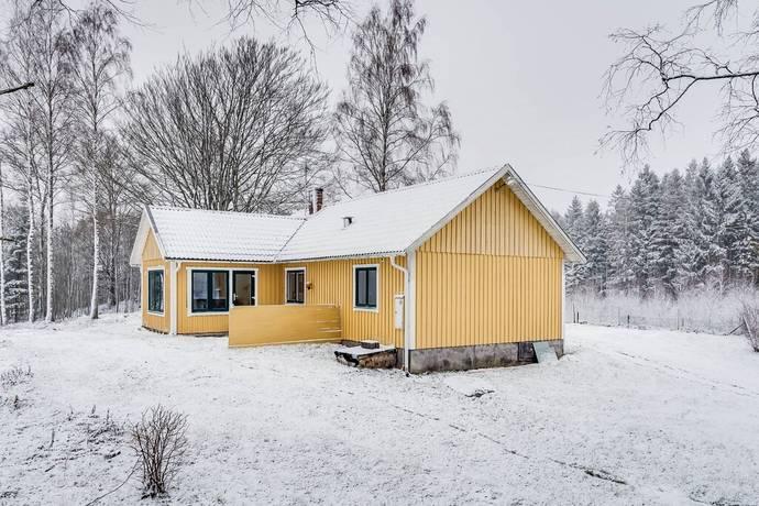Bild: 5 rum villa på Slättsjö 6999, Hässleholms kommun Slättsjö, Värsjö