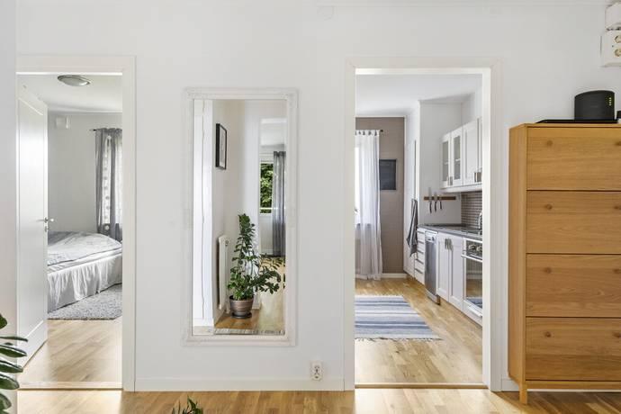 Bild: 2 rum bostadsrätt på Storegårdsvägen 1C, Ale kommun Nol