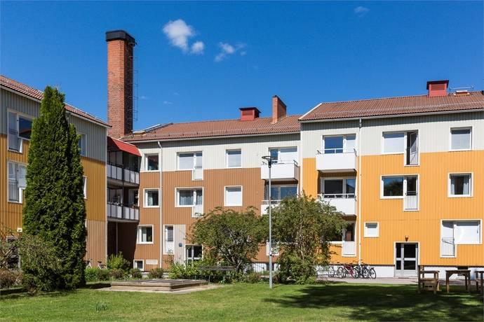 Bild: 2 rum bostadsrätt på Ekenkällsgatan 9, Enköpings kommun Fanna